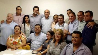 Photo of Arrancada da oposição na RMS começa em Simões Filho