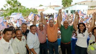 Photo of Souto e Geddel lideram arrecadação para campanha na Bahia