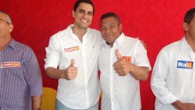Photo of Chapada: Valmir Assunção amplia base em Itaberaba com apoio de Ricardo Mascarenhas