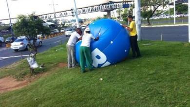Photo of Sucom de Salvador viola Lei Eleitoral e pratica violência contra campanha de Rui Costa