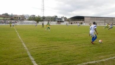 Photo of Seleção de Uruçuca goleia o E.C. Vitória da Conquista em amistoso e mantém invencibilidade