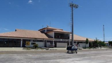 Photo of Chapada: Reforma e ampliação do Aeroporto de Lençóis custará R$ 17,3 milhões ao governo