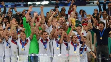 Photo of Copa 2014: Alemanha conquista o tetracampeonato mundial após 24 anos