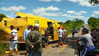 Photo of Chapada: Morre um dos seguranças feridos em ataque a carro-forte em América Dourada