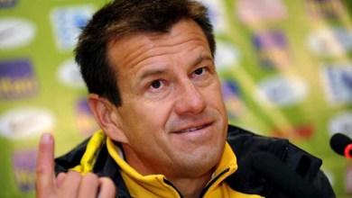 Photo of Dunga é o novo técnico da seleção brasileira