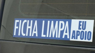 """Photo of Lei da Ficha limpa terá """"aplicação plena e integral"""", diz procurador-geral"""