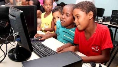 Photo of Chapada: Centros multiuso garantem inclusão digital de quilombolas na região
