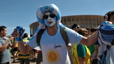 Photo of Argentinos dizem que ficará mais fácil enfrentar Brasil sem Neymar