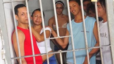 Photo of Acordo prevê presídios-piloto na Bahia para a população carcerária LGBT