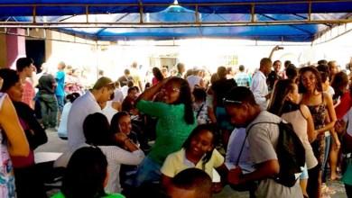 Photo of Concurso para estágio no TJ-BA é anulado após confusão em Salvador