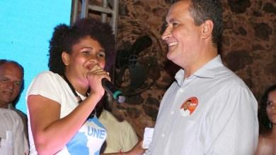 Photo of Rui Costa garante que a Bahia terá 10 universidades federais; Chapada será beneficiada