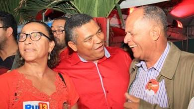 Photo of Marighella declara apoio à reeleição de petista e sem-terra na Câmara Federal