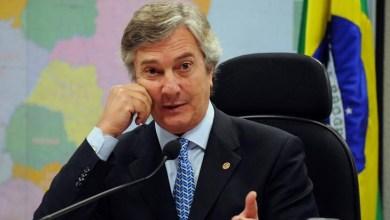 Photo of STF abre inquérito para apurar suposta relação de Collor com doleiro