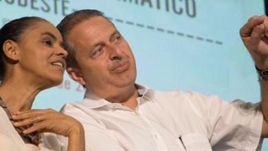Photo of Depois de morto, Eduardo Campos 'doa' R$ 2,5 mi a Marina Silva