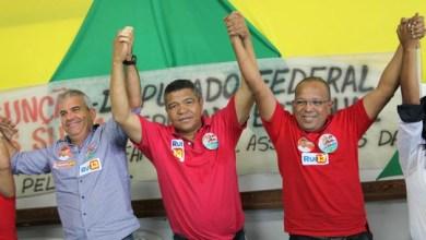 Photo of Petistas debatem reforma agrária com MLT e inauguram comitê no sul da Bahia
