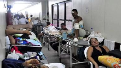 Photo of Conselho aponta que 93% dos brasileiros estão insatisfeitos com saúde pública e privada