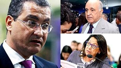 Photo of Eleições 2014: Bapesp aponta Souto na liderança com 41% e Rui em segundo com 21%