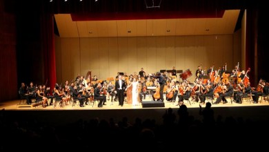 Photo of Neojibá faz show em Salvador nesta segunda-feira