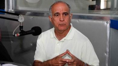 Photo of Justiça proíbe PT de usar imagem de Paulo Souto em propaganda eleitoral
