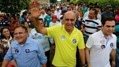Photo of A Bahia só será justa com o desenvolvimento do Semiárido, diz Paulo Souto