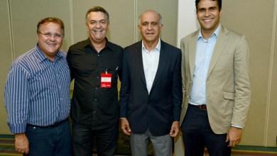 Photo of Eleições 2014: Tradicional petista do Oeste apoia Paulo Souto e Geddel