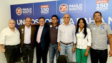 Photo of Insatisfação com governo leva lideranças do Oeste para oposição