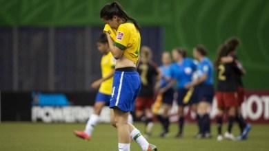 Photo of Após goleada de 5 a 1 para a Alemanha no Mundial Sub-20, jogadora do Brasil desabafa com críticas