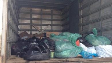 Photo of Chapada: Fiscalização em Jacobina apreende mais de uma tonelada de carne em condições irregulares
