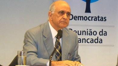 Photo of Paulo Souto diz que vai doar helicóptero do governador à PM