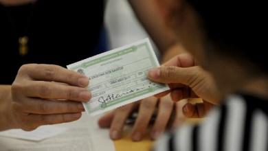 Photo of Mais de 140 mil eleitores podem ter título cancelado na Bahia até 4 de maio