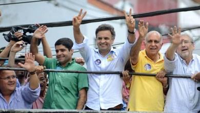 Photo of Aécio Neves faz caminhada nesta sexta no centro de Salvador