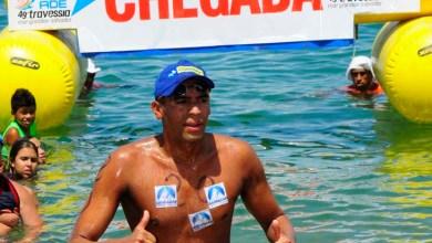 Photo of Apoiado pelo Governo do Estado, Allan do Carmo lidera Copa do Mundo de Maratonas Aquáticas