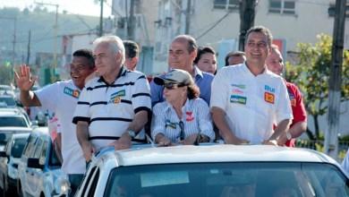 Photo of Itamaraju: Valmir mobiliza movimentos e vai para as ruas com chapa majoritária