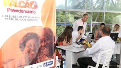 Photo of Chapada: Balcão Previdenciário atende servidores estaduais em Seabra