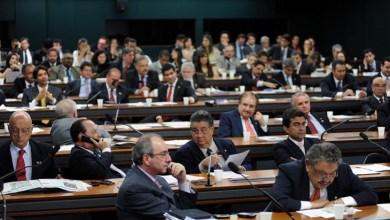 Photo of CCJ do Senado aprova PEC que fixa prazo para indicação de ministros do Supremo
