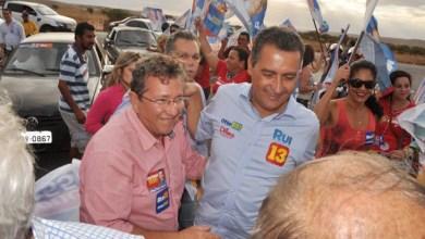 Photo of Nosso time está cada vez mais fortalecido, afirma Luiz Caetano