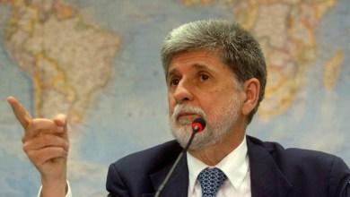 Photo of Amorim diz à CNV que Forças Armadas não negam violações de direitos humanos