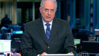 Photo of Dilma falta entrevista ao Jornal da Globo e programa exibe perguntas