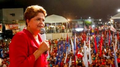 Photo of Dilma faz campanha em Feira de Santana na quinta com Wagner e majoritária de Rui