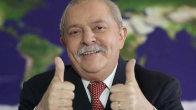 Photo of Instituto Lula recebeu R$ 3 milhões de empreiteira da Lava Jato