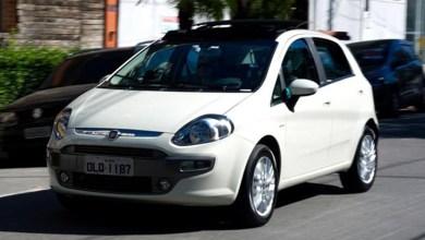 Photo of Fiat faz recall de 4 modelos no Brasil por falha no câmbio