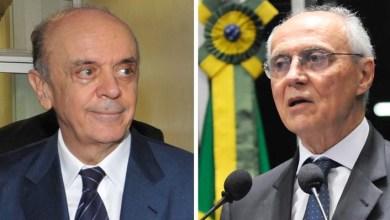 Photo of Serra, Suplicy e Erundina estão em lista de ministeriáveis de Marina