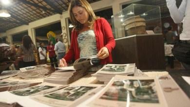 Photo of Chapada: Livro sobre projeto Geoparque é lançado em Morro do Chapéu