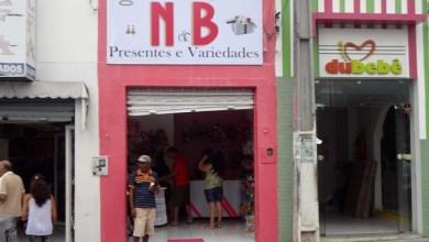 Photo of Chapada: Itaberaba e região ganham nova loja de presentes e variedades