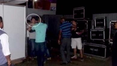Photo of Deputado Luiz Argôlo se envolve em briga na Vaquejada de Serrinha