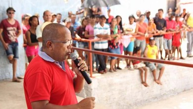 Photo of Petista ganha reforço do oeste para eleição de deputado estadual