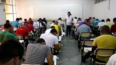 Photo of Movimento negro pede regulamentação de cotas em concursos públicos
