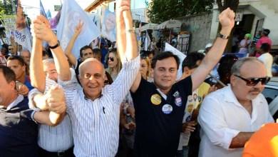 Photo of Governo fracassado de Wagner não lhe habilita a dar palpite sobre próximo governador, diz Taboada