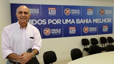 Photo of Paulo Souto vai reativar o Flores da Bahia em Maracás