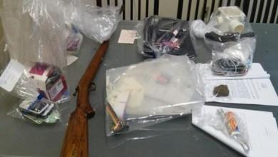 Photo of Chapada: Operação conjunta prende 12 criminosos no município de Itaberaba